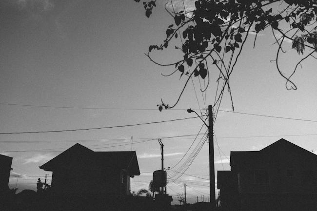 photographs by joshua hanford