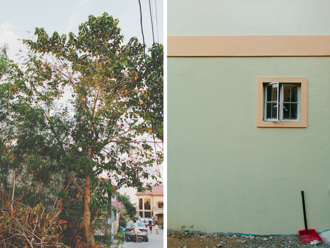 photographs by joshua hanford